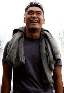 Hector Tang